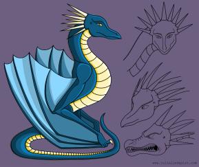 Prince's Dragon