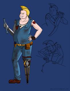 Weapon's Mechanic